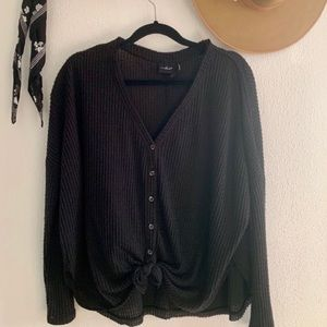 Urban Outfitters Out From Under Thermal